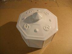 Kecksdose, Bonboniere aus Keramik in Antiquitäten & Kunst, Porzellan & Keramik, Porzellan | eBay