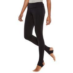 Tek Gear® Stirrup Yoga Leggings - Women's