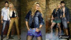 O jeans colorido foi uma grande aposta do inverno passado e está sobrevivendo a mais uma estação. Sucesso dos anos 80, ele voltou com tudo com aquele ar de graça dos visuais. Em sua coleção de inverno, a Fargaz Jeans usou as cores como uma de suas apostas, confira;  http://fargaz.com.br/blog/index.php?=4