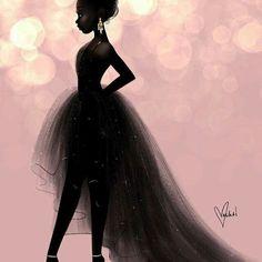 """Vashti Harrison """"Black Girls Magic"""""""