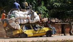 taxi-une petite place à l'arrière ?
