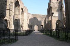 Baths of Caracalla: Baths of Caracalla