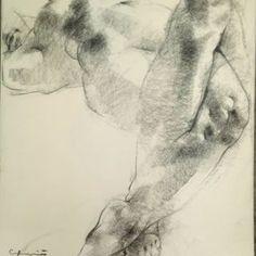 #model #sketch #drawing #draw #charcoal #nude #woman #art #minimalism #figurative #figurativeart #рисунок #скетч #fineart #illustration #ню #pictures #hendmade #design #newartist #素描 #szkic #rysunek #sketchbook #スケッチ #contemporaryart #模型 #artwork #رسم #serhiysledz