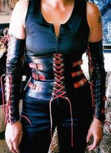 Ensemble corset Ref ASJ021