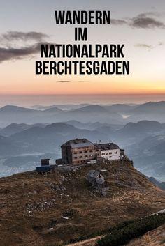 Sonnenaufgang am Watzmann? Ein super Erlebnis im Nationalpark Berchtesgaden. Startpunkt: Königssee, Endpunkt: Hocheck #wandern #watzmann #königssee #klettern #schnee #eis #nationalparkberchtesgaden #nationalpark #trekking