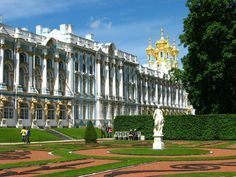 GUIDE FOR YOU -Tours in Russia - St. Petersburg