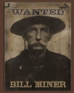 historic wanted posters - Google Search