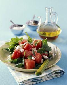 Insalate estive: 8 ricette veloci