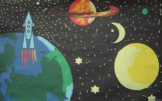 рисунки на тему космос: 71 тис. зображень знайдено в Яндекс.Зображеннях