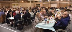 Exitosa velada de la Cena Contra el Hambre de Segorbe