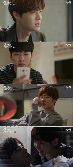 [Spoiler] Added episodes 7 and 8 captures for the #kdrama 'Cinderella and the Four Knights'
