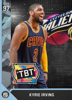 356 Best NBA 2k My Team Cards images in 2017 | Basketball