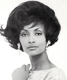 Helen Williams (1960s) The first African American supermodel and the  mother of Vanessa Williams.