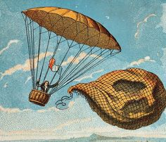MessageToEagle.com – On October 22, 1797, first recorded parachute jump from one thousand meters (3,200 feet) above Paris, was made by André-Jacques Garnerin. A balloonist and student of the ballooning pioneer professor Jacques Charles, Garnerin (1769 –1823) was also involved with the flight of hot air balloons, and worked with his brother Jean-Baptiste-Olivier Garnerin (1766–1849) …