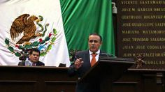 Michoacán al borde de la quiebra financiera: Pascual Sigala