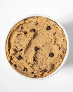 "Our chocolate chip flavor, ""Ride or Die"" is the classic, so much so that people forget our other flavors are ALSO cookie dough! 🍪 Edible Cookie Dough, Sugar Cookie Dough, Chocolate Chip Cookie Dough, Vegan Marshmallows, Sprinkle Cookies, Marshmallow Creme, Perfect Cookie, Eating Raw, How To Make Cookies"