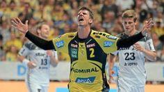 Rhein-Neckar Löwen wieder Handball-Meister