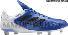 Blue Adidas Copa 17 Boots Leaked - Footy Headlines