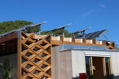 solar decathlon 2012: para eco-house