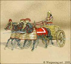 Chariots of War, wikipedia, wolna encyklopedia