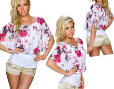 WOMENS-LADIES-FLORAL-PAISLEY-CHIFFON-OFF-THE-SHOULDER-GYPSY-TOP-SIZE-12-14-16