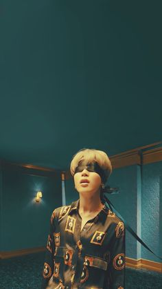 bts | Tumblr Wings Blood Sweat and Tears Jimin Wallpaper