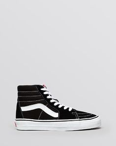029711723b Vans Unisex SK8 High Top Sneakers Shoes - Bloomingdale s