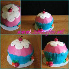 Reuze Muffin