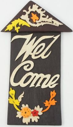 Welcome Door/wall Hanging The Modish Store,http://www.amazon.com/dp/B00AQRQRS6/ref=cm_sw_r_pi_dp_sDbMsb0CKCJ5MECR
