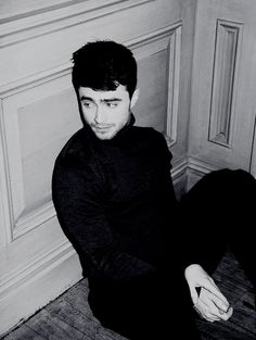 Gorgeous Daniel Radcliffe • Дэниел Рэдклифф
