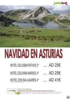 ¡¡¡Disfruta de la Navidad en Asturias dsd 25€ pax/día!!! ultimo minuto - http://zocotours.com/disfruta-de-la-navidad-en-asturias-dsd-25e-paxdia-ultimo-minuto/