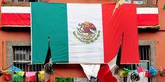 El Grito - Mexiko's grösstes Volksfest hautnah miterleben