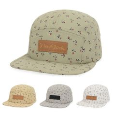 Find More Baseball Caps Information about ONLY 1 PC Fresh Small Flowers Print HIPHOP 5 PANEL Snapback Hat Floral Men Women Fashion Adjustable Latest Beanie Cap Goldtop,High Quality Baseball Caps from Goldtop on Aliexpress.com