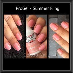 ProGel Summer Fling