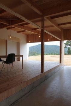 Hinanai Village House / DYGSA