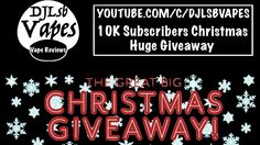 10K Subscribers Christmas Huge Giveaway!!!