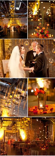 Rustic Back Yard Wedding Ideas | Wedding Ideas | Fall Wedding | Rustic Wedding | Atlanta, GA ...