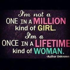Word. Girls Rule. #quote #bestever