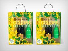 Chandon edição especial Copa do Mundo #2014FifaWorldCupBrasil PD Chandon, World Cup, Packaging Design, Color, Packaging, World Cup Fixtures, Colour, Design Packaging, Package Design