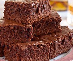 Recette Brownies ultra-légers spécial régime
