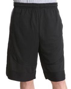 Brooklyn Nets Blueprint Shorts
