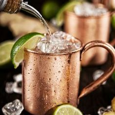 Cold Moscow Mules - Ginger Beer, Lime, and Vodka Journal: 150 page lined notebook/diary Mule Recipe, Recipe Recipe, Pumpkin Mash, Pumpkin Dishes, Homemade Pumpkin Puree, Coffee Drink Recipes, Vodka Recipes, Healthy Recipes, Around The World Food