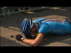 *I hope someone eclipses this before the Olympics ends* Now before I mock Belgian rider Kevin van Hoovals, who lost a sprint finish in the Belgian National Mountain Bike Championship, ask yourself, have you loved anything as much as this dude loves cycling? Anyways, doctors agreed to remove he's testicles & revoke he's man card, for this epic tantrum, in front of men! with women watching! The only way Cosmic Kev may get he's man hood back, is by surviving a Chuck Norris slap (which means…
