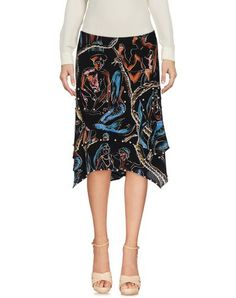 2624538d606 Emilio Pucci Women Knee Length Skirt on YOOX. The best online selection of  Knee Length Skirts Emilio Pucci. YOOX exclusive items of Italian and ...