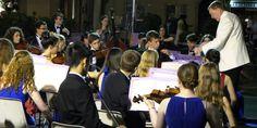 """A Passignano sul Trasimeno 'Note da mondo"""" con Orchestra del Galles - Trasimeno Oggi - Notizie dal Lago Trasimeno"""