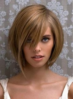 Short Hair Styles - Popular Photography Pins on Pinterest