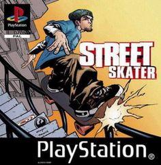 Street Skater: Amazon.de: Games