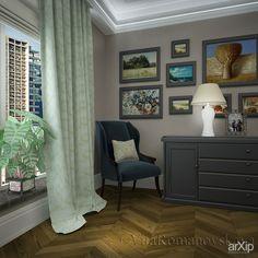 Душевная 3 D визуализация Вашего проекта !: зd визуализация, интерьер #3dvisualization #interior