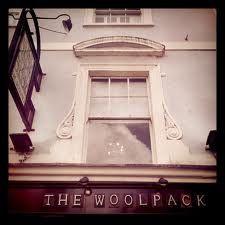 The Woolpack bermondsey street