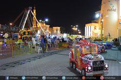 Good Night.... Sweet Dreams.... Please Visit us Again  .. #myAlshaabVillage #Sharjah